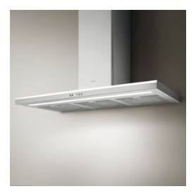 CAPPA ELICA PRF0079550A 90 CM INOX MOON IX/A/90 PORTATA 691 MC- IMMEDIATAMENTE DISPONIBILE