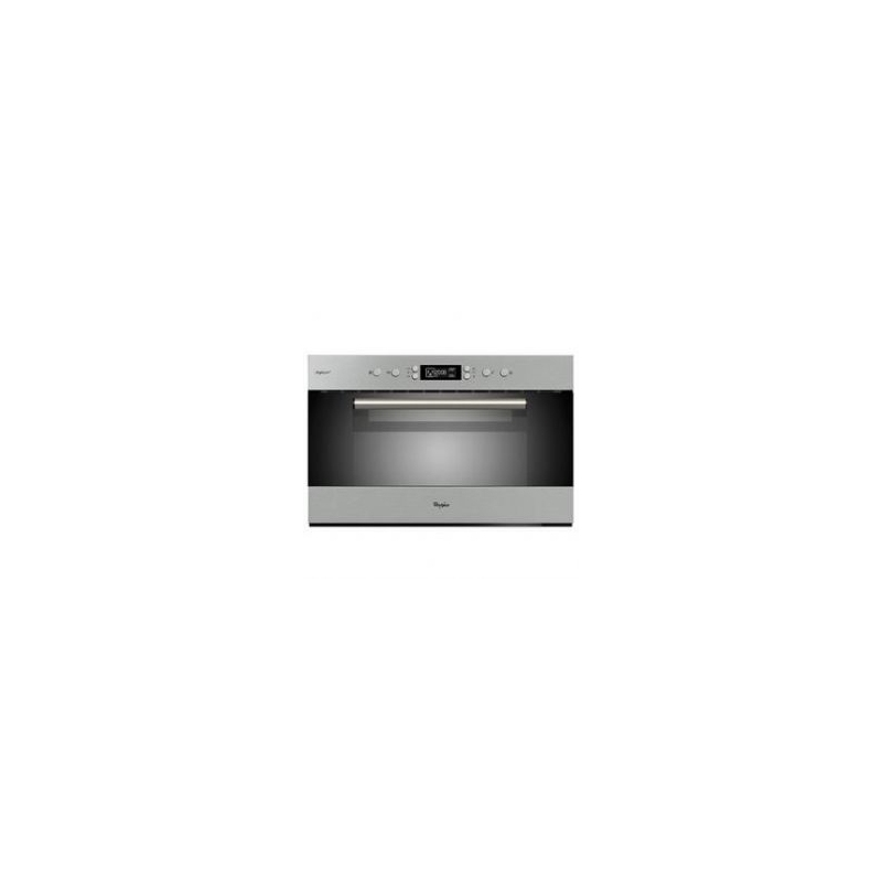 Beautiful whirlpool microonde incasso photos - Forno e microonde insieme whirlpool ...
