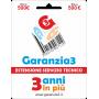 Garanzia3 Anni - 500