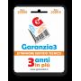 Garanzia3 Anni - 2000