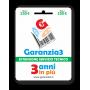 Garanzia3 Anni - 250