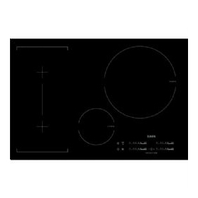 PIANO COTTURA INDUZIONE AEG HK854326IB 70 CM VETROCERAMICA NERO ...