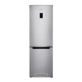 FRIGORIFERO COMBINATO SAMSUNG RB33J3205SA INOX SPAZZOLATO CLASSE A++ 356 LITRI IMMEDIATAMENTE DISPONIBILE