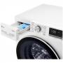 LG F4WV512S0E LAVATRICE CARICA FRONTALE AI DD TURBOWASH 12KG 1400 GIRI CLASSE A+++-40% VAPORE - WI-FI - PROMO