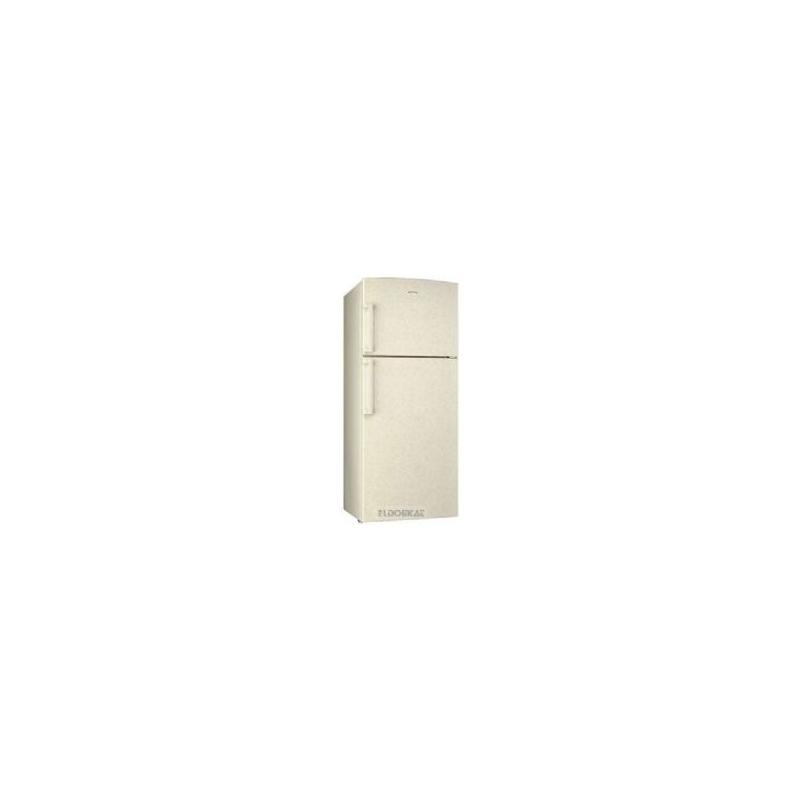 Frigorifero doppia porta smeg fd481mn a 457 lt sabbia for Frigorifero doppia porta