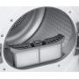 SAMSUNG DV80TA220AE ASCIUGATRICE CARICA FRONTALE A POMPA DI CALORE 8KG CLASSE A+++ BIANCO - PROMO