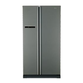 FRIGO SIDE BY SIDE SAMSUNG RSA1STMG1