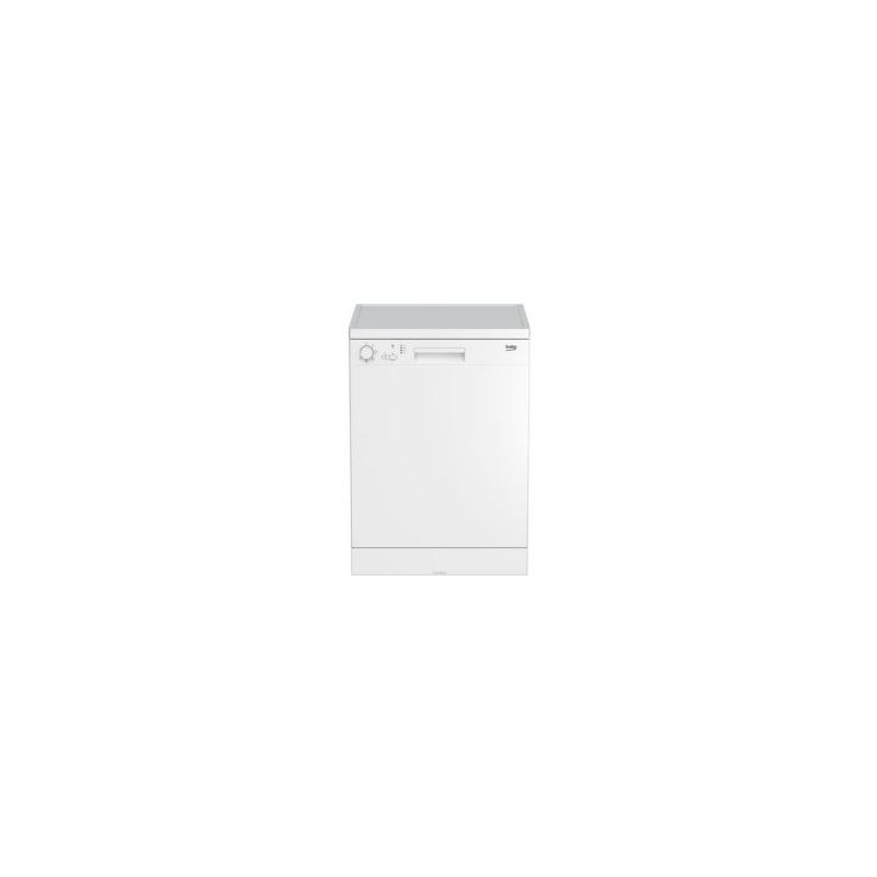LAVASTOVIGLIE BEKO DFN05211W 60 CM BIANCA CLASSE A+ 12 COPERTI- IMMEDIATAMENTE DISPONIBILE
