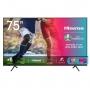 HISENSE 75A7120F TV LED 75'' ULTRA HD 4K  SMART TV DVBT2/S2/HEVC - GARANZIA ITALIA - PROMO