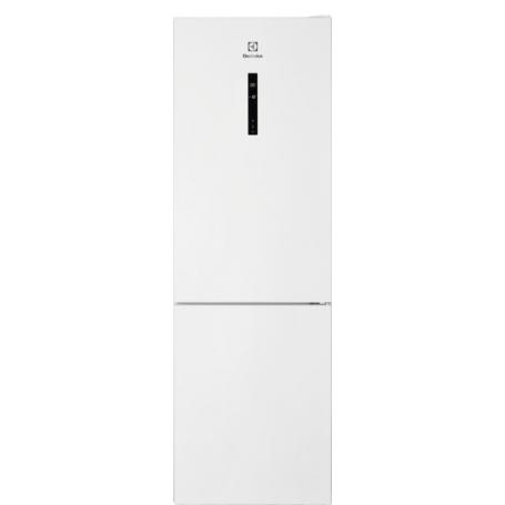 ELECTROLUX LNC7ME32W2 FRIGORIFERO COMBINATO LIBERA INSTALLAZIONE 302 LT NO FROST CLASSE A++ COLORE BIANCO - PROMO