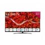LG 55UP81006LA TV LED 55'' SMART TV 4K UHD WIFI+ETHERNET DVB T2/S2 3 HDMI COLORE NERO - PROMO