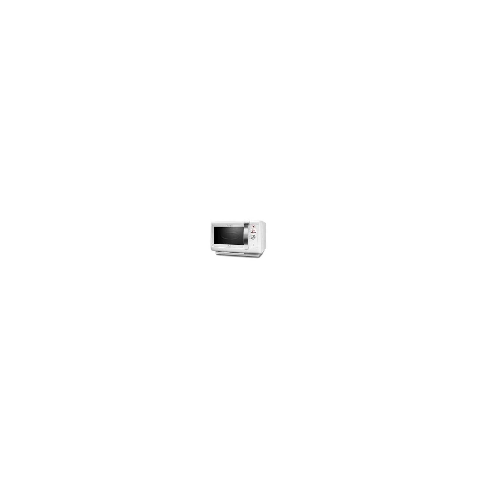 Forno a microonde whirlpool cb15wh 29 lt bianco garanzia italia elettrovillage - Cucina barilla whirlpool ...
