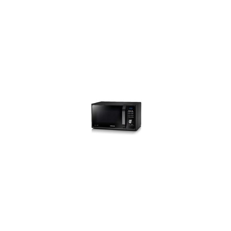 FORNO MICROONDE SAMSUNG MG23F301TCK 23LT BLACK COMBINATO