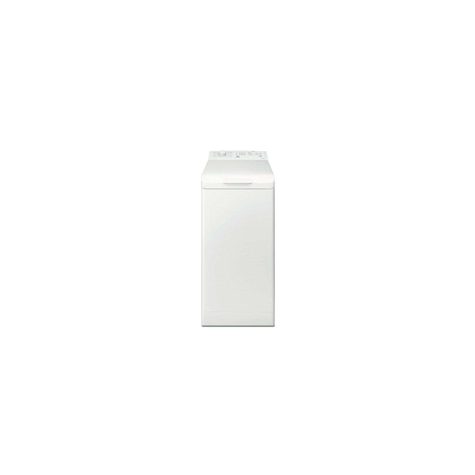 Lavatrice carica alto rex elettrolux rwt1061tvw 6 kg 1000 for Lavatrice con carica dall alto