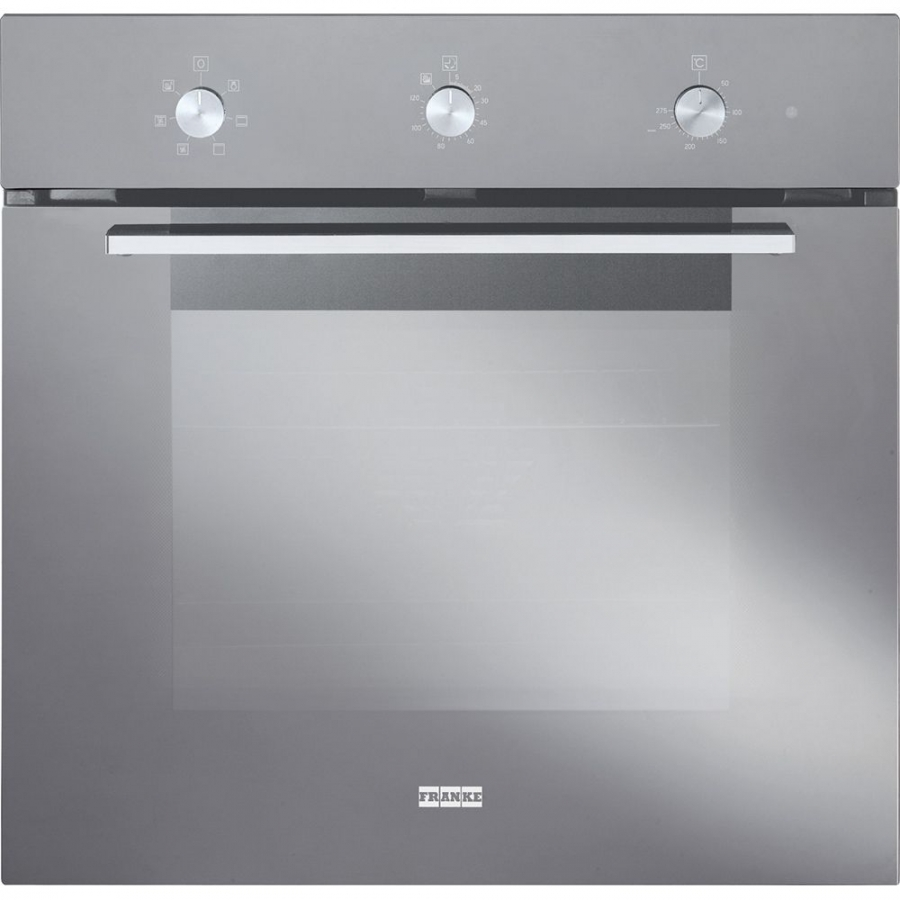 FORNO DA INCASSO FRANKE SMART GLASS SG62MMI/N COLORE MIRROR 6 ...