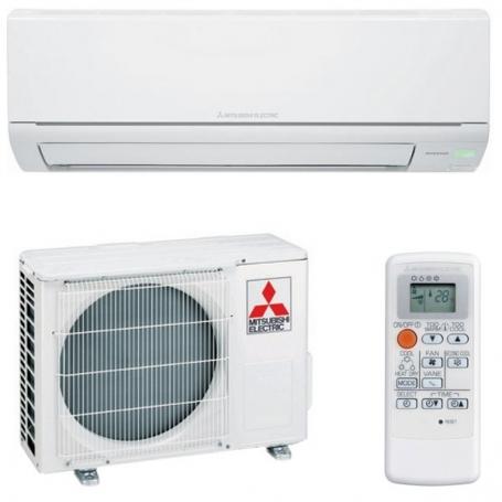 CLIMATIZZATORE MITSUBISHI MSZ-HJ60VA/MUZ-HJ60VA  21000 INVERTER 31 DB CLASSE A+/A+ - PROMOZIONE