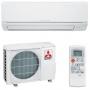 MITSUBISHI MSZ-HJ60VA/MUZ-HJ60VA CLIMATIZZATORE 21000 INVERTER 31 DB CLASSE A+/A+ - PROMOZIONE