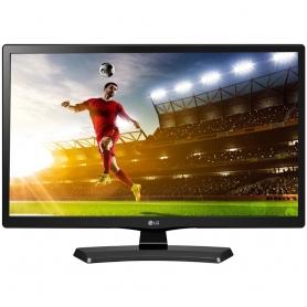 MONITOR TV LED LG 22MT48VFPZ 22'' NERO FULL HD PRODOTTO EUROPA GARANZIA GESTITA DA LG ITALIA ZERO SPESE PAYPAL