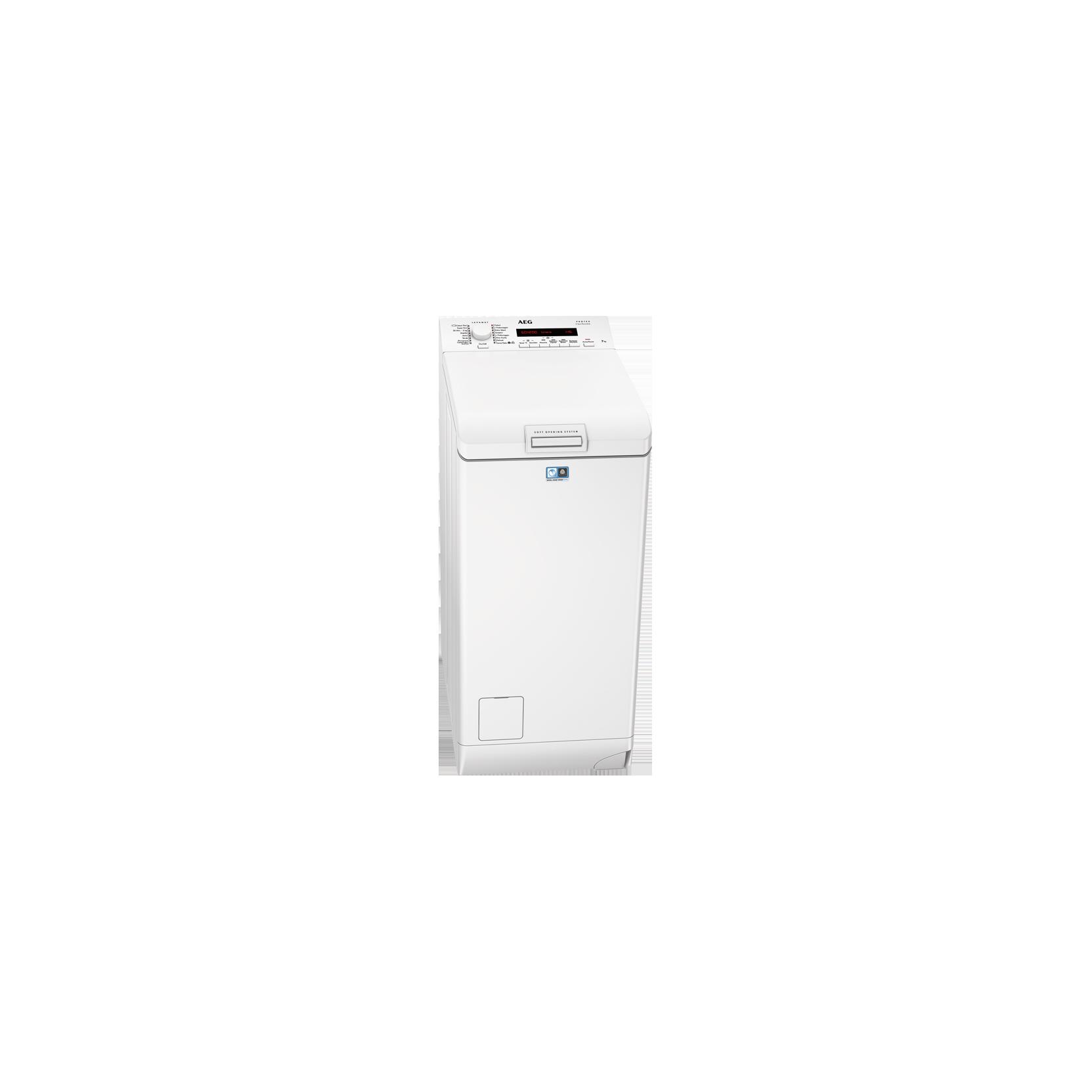 Aeg lavatrice l71272tl carica dall 39 alto 7 kg 1200 giri a for Lavatrici 7 kg miglior prezzo