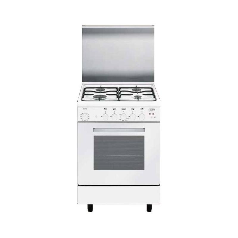Glem cucina a gas a65bxf3 forno multifunzionale 60x50 classe a garanzia italia elettrovillage - Cucine a gas samsung ...