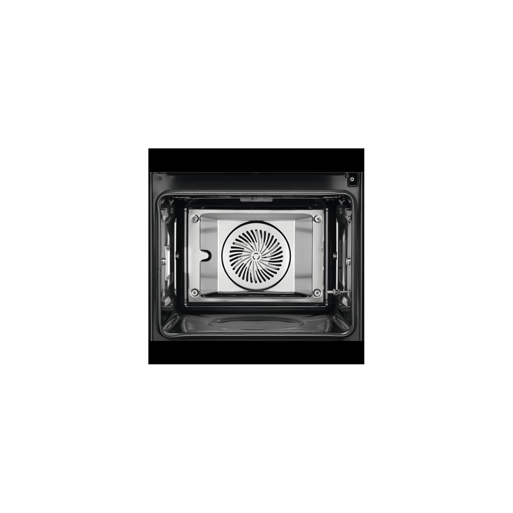 Aeg bsk892230m forno da incasso multifunzione cm 60 a nero steampro con cottura a vapore - Forno con cottura a vapore ...