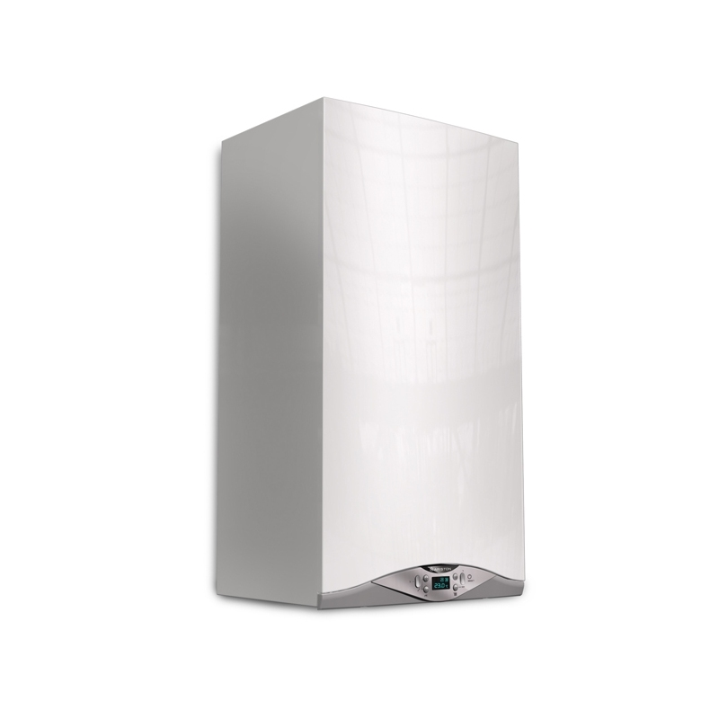 Ariston HS PREMIUM 24 EU Caldaia a condensazione per interno/esterno - a metano (Kit Scarico Fumi Omaggio)