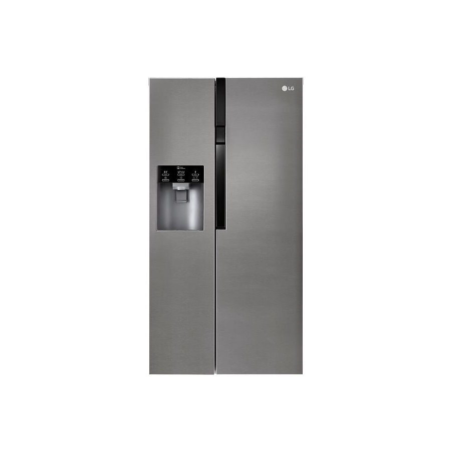 Lg frigorifero side by side gsl361icez total no frost - Frigorifero total no frost ...