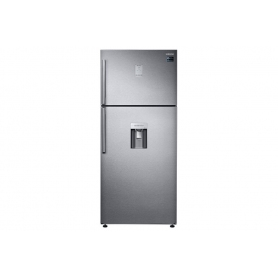 FRIGORIFERO DOPPIA PORTA SAMSUNG RT53K6540SL A+ INOX CON DISPENSER -GARANZIA ITALIA - IMMEDIATAMENTE DISPONIBILE