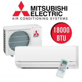 CLIMATIZZATORE MITSUBISHI MSZ-HJ50VA 18000 BTU INV A+A+ 28 DB - GARANZIA ITALIA - PROMOZIONE