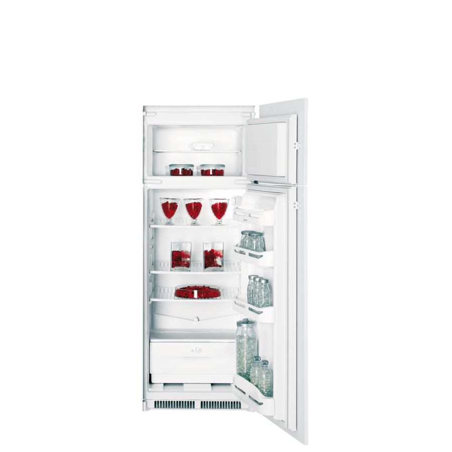 Frigo Da Incasso Ariston | Schlafzimmer Wandfarbe Konzeption