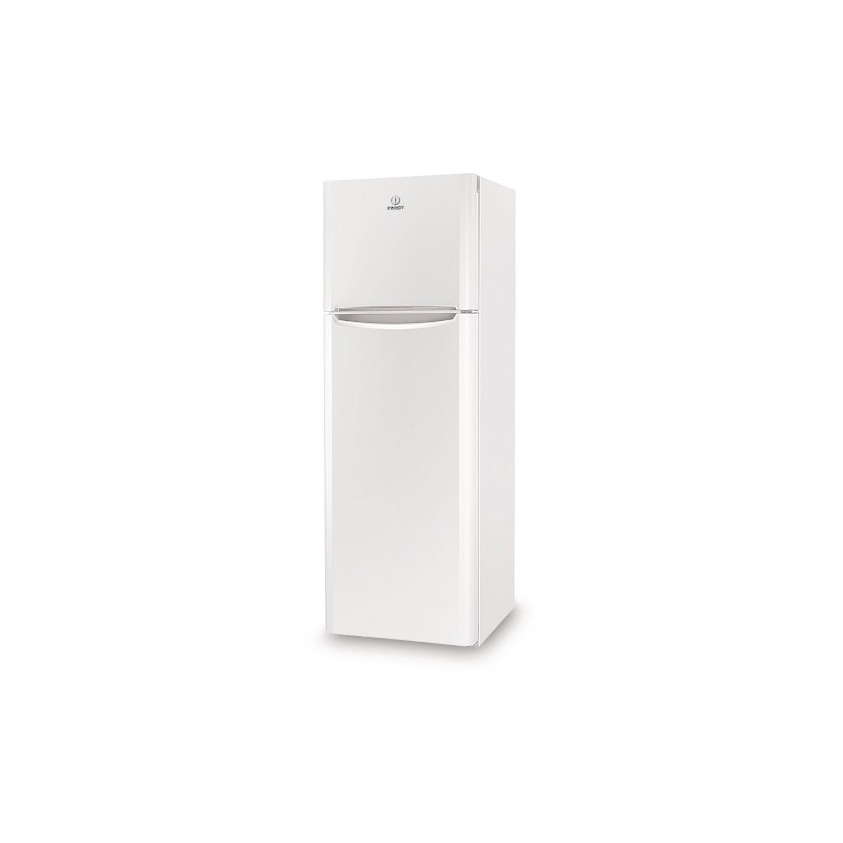 Indesit tiaa12v frigorifero doppia porta 300 lt vent classe a bianco garanzia italia - Frigoriferi doppia porta classe a ...