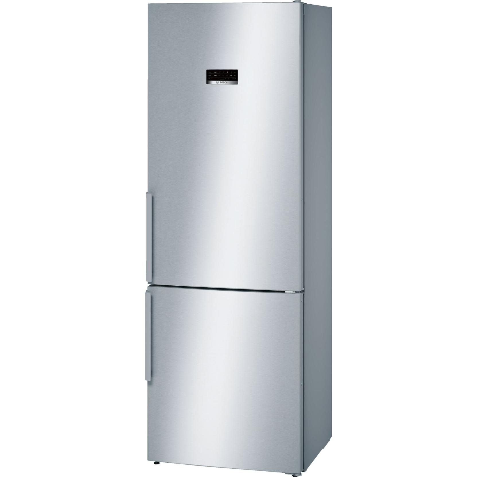 bosch kgn49xi40 frigo combinato classe a no frost 435. Black Bedroom Furniture Sets. Home Design Ideas