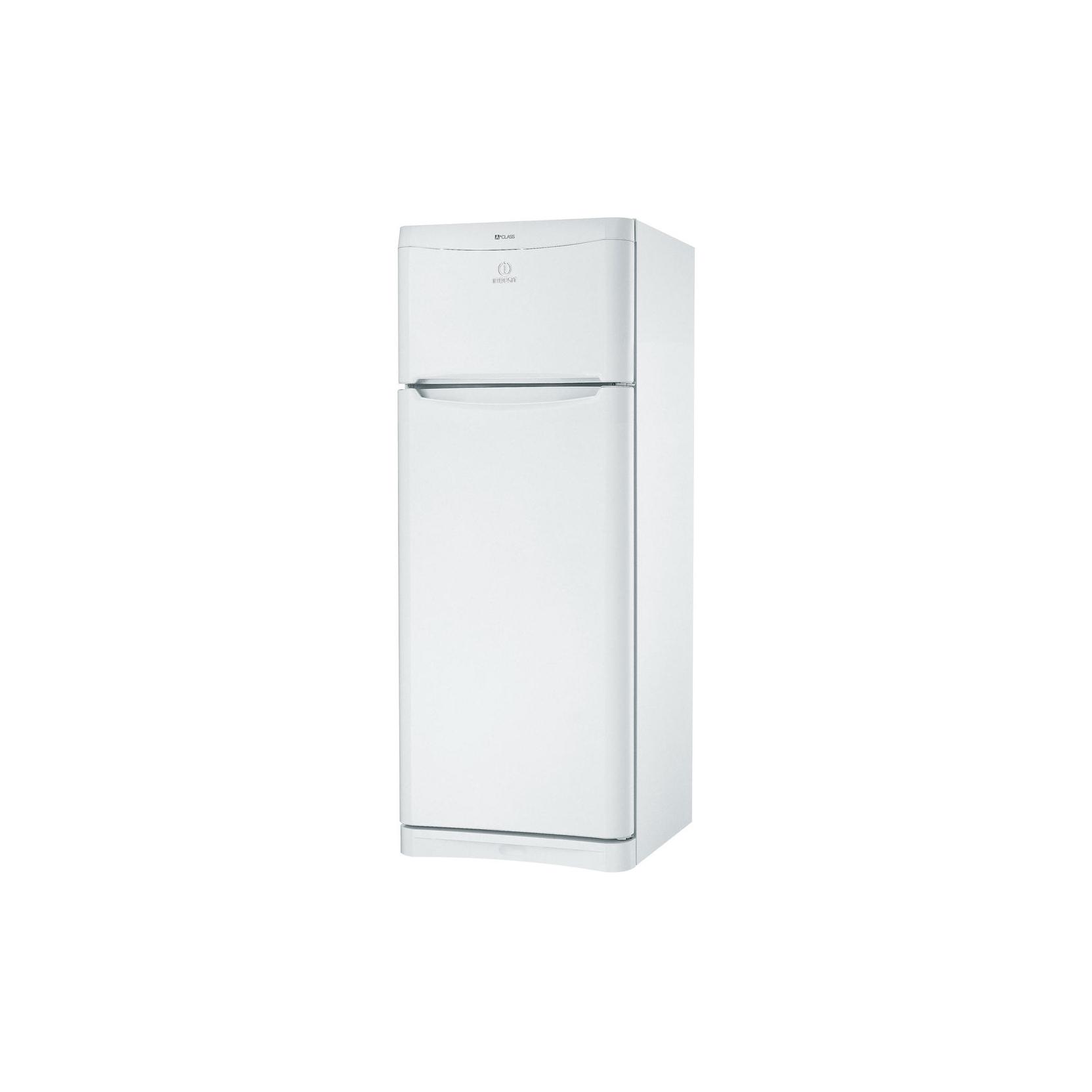 frigorifero doppia porta indesit teaa5p 435lt a 70cm. Black Bedroom Furniture Sets. Home Design Ideas