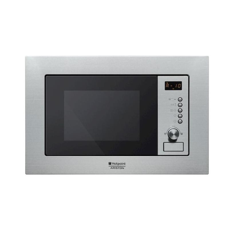 Hotpoint ariston mwha122 1x forno a microonde da incasso - Forno microonde incasso ariston ...