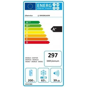 ELECTROLUX FRIGORIFERO INCASSO ENN2841AOW COMBINATO CLASSE A+ CAPACITA' 280 LT – GARANZIA ITALIA -