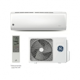 GENERAL ELECTRIC GES-NX2G25IN + GES-NX2G25OUT CLIMATIZZATORE 9000 BTU A++/A INVERTER - GARANZIA ITALIA
