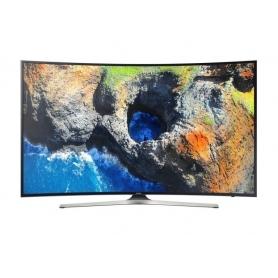 SAMSUNG TV LED 55'' UE55MU6292 CURVO SMART TV 4K ULTRA HD WI-FI - PROMOZIONE
