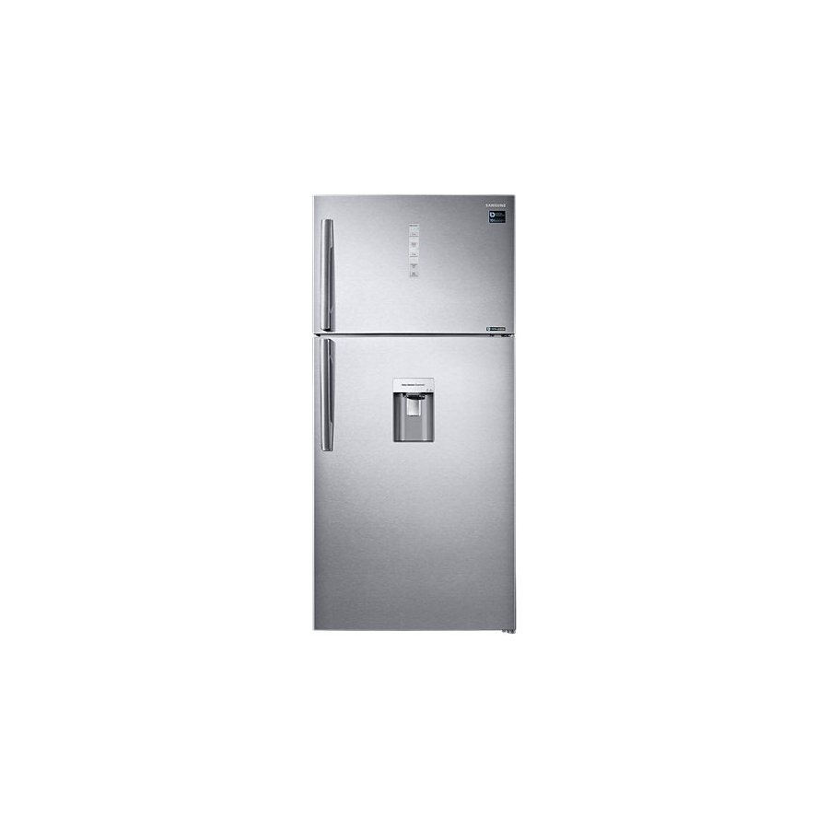 Frigorifero doppia porta samsung rt62k7515sl a inox con - Frigoriferi smeg doppia porta ...