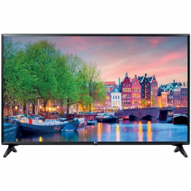 TV LED LG 43 43LJ594V FULL HD SMART TV WI-FI COLORE NERO