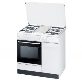 Cucine a gas elettrovillage - Bombola gas cucina prezzo ...