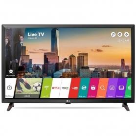 LG TV LED 32LJ610V SMART TV 32'' ULTRA HD COLORE NERO