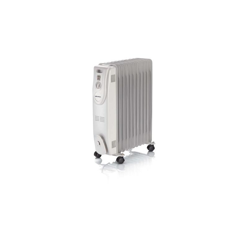 Radiatore ad olio ariete 835 11 elementi 3 potenze 2000 w elettrovillage - Stufe a olio elettriche ...