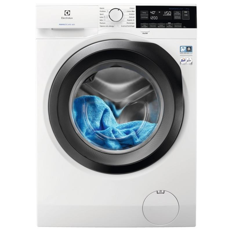 lavatrice electrolux ew6f394s 9 kg classe a 1400 giri