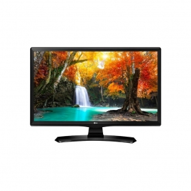 LG TV 28'' HD 28MT49VF COLORE NERO MONITOR PER PC