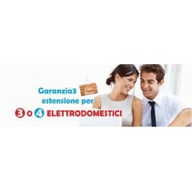 Garanzia 3 Anni - Casanuova