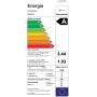 LAVASCIUGA REX ELECTROLUX RWW1683HFW CLASSE A 1600 GIRI 8+6 - VAPORE REFRESH - GARANZIA ITALIA - PROMOZIONE