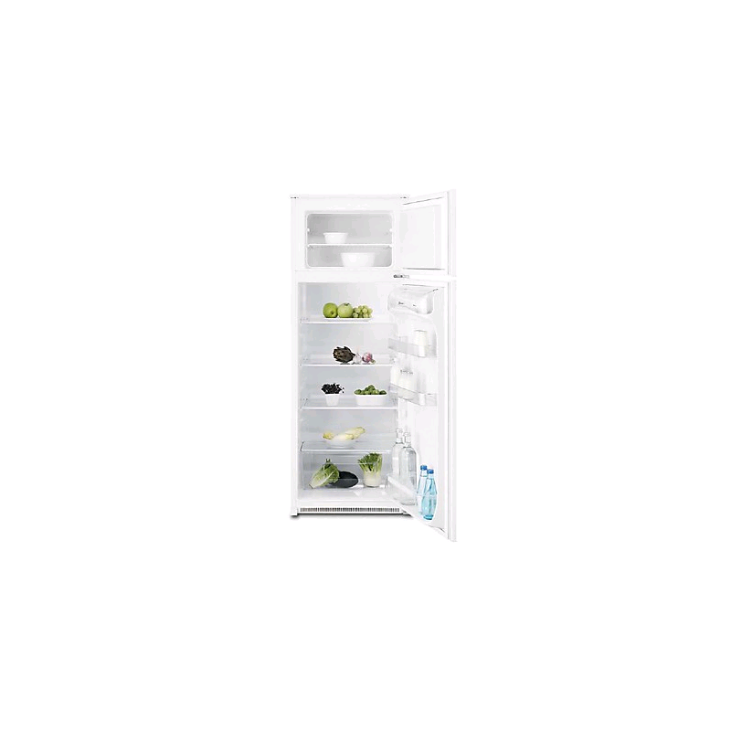 Electrolux frigo incasso doppia porta rjn2302aow 224 litri classe a garanzia italia - Frigoriferi doppia porta classe a ...