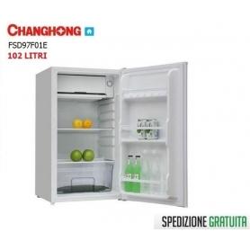 CHANGHONG FSD97F01E FRIGORIFERO MONOPORTA 120 LT. CLASSE A+ - GARANZIA ITALIA - PROMO