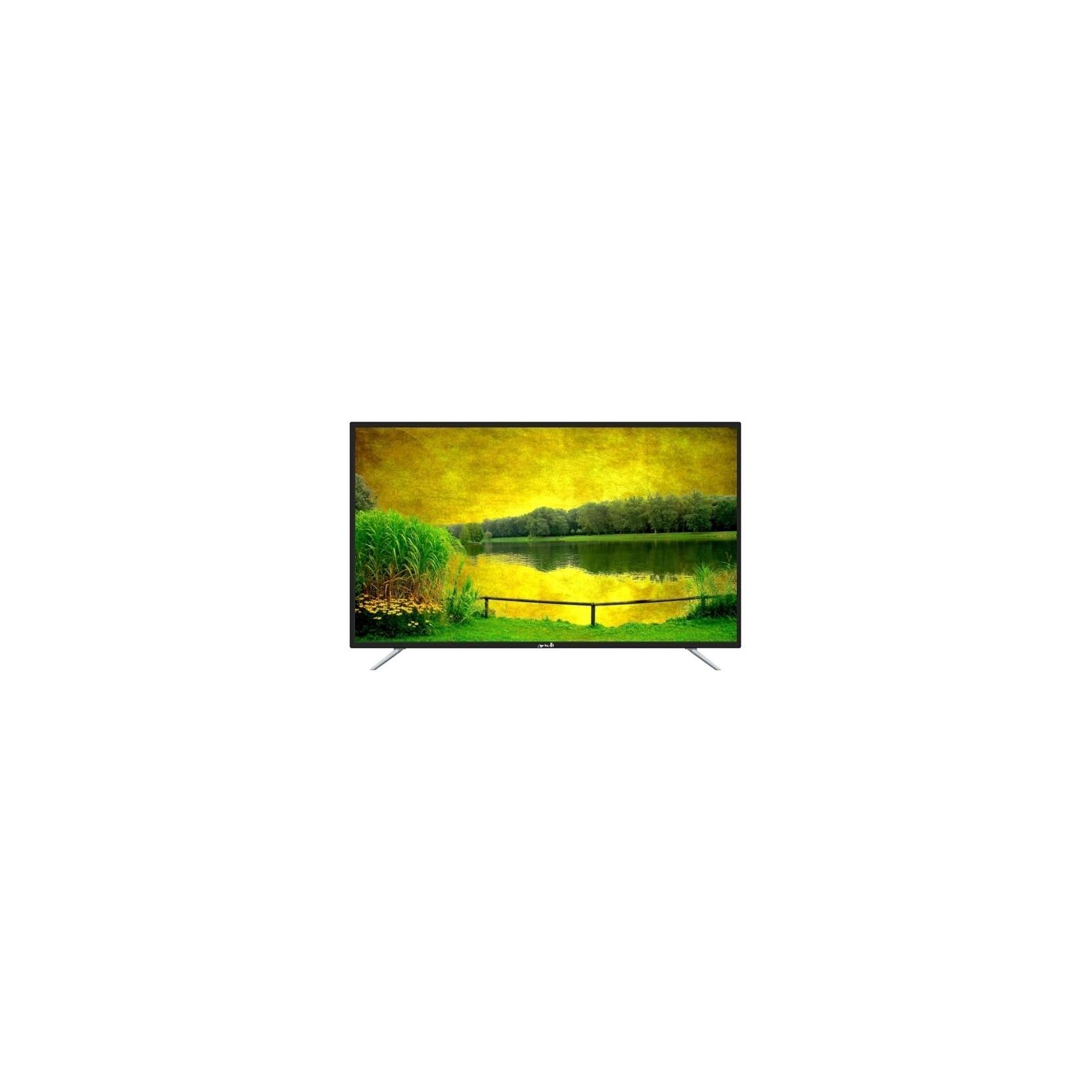 ARIELLI 50DN4T2 TV LED 50'' FHD READY DVB-T2 COLORE NERO -GARANZIA ITALIA -PROMO