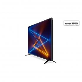 SHARP LC-49UI7252E TV LED 49'' SMART TV 4K ULTRA HD COLORE NERO - PROMOZIONE